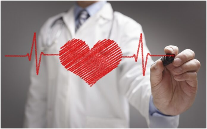 What should be done to stop a heart attack